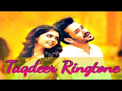Hello (Taqdeer) Movie BGM Ringtone