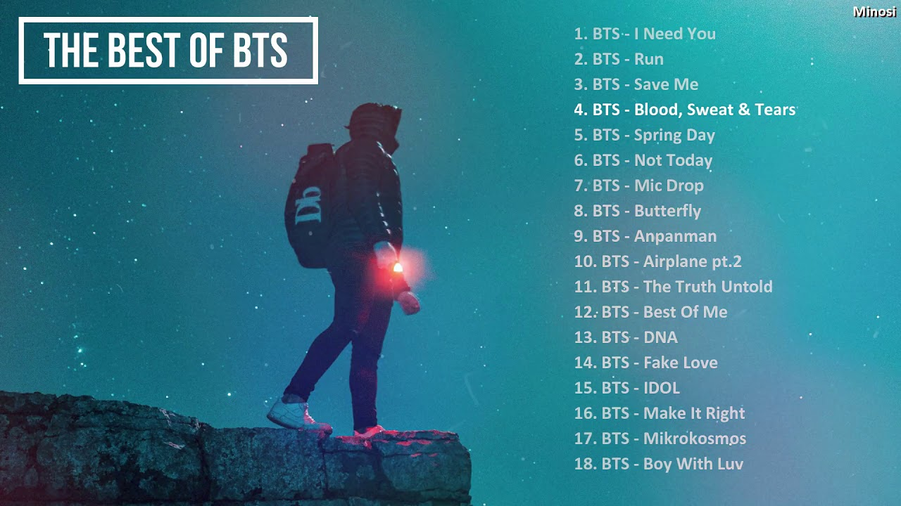 The Best Of Bts 방탄소년단 Relaxing Piano Music Compilation 2019 Youtube