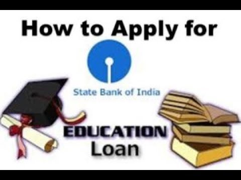 How to Apply Education Loan in SBI | Complete Guide on SBI Education Loan