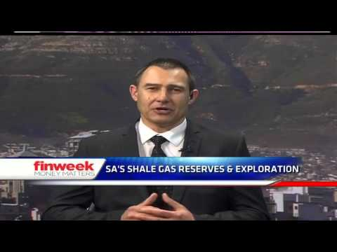 Challenges hampering exploration of S.A's shale gas reserves