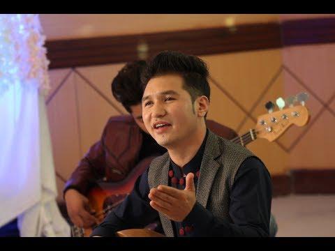 Abbas Neshat New Hazaragi Song 2018  Dedai Jo ديدي جو Offcial