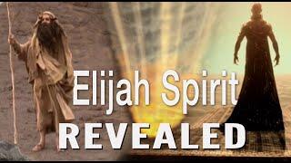 Can We FIGHT The Antichrist? (Spirit of Elijah Revealed!)