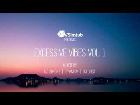 EXCESSIVE VIBES VOL.01 (CLASSIC CANTOPOP CHINESE REMIX) #SIMTUB