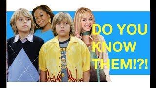 ONLY 2000's Kids Will Know These TV SHOW Theme Songs - CAN YOU GUESS THEM!?!