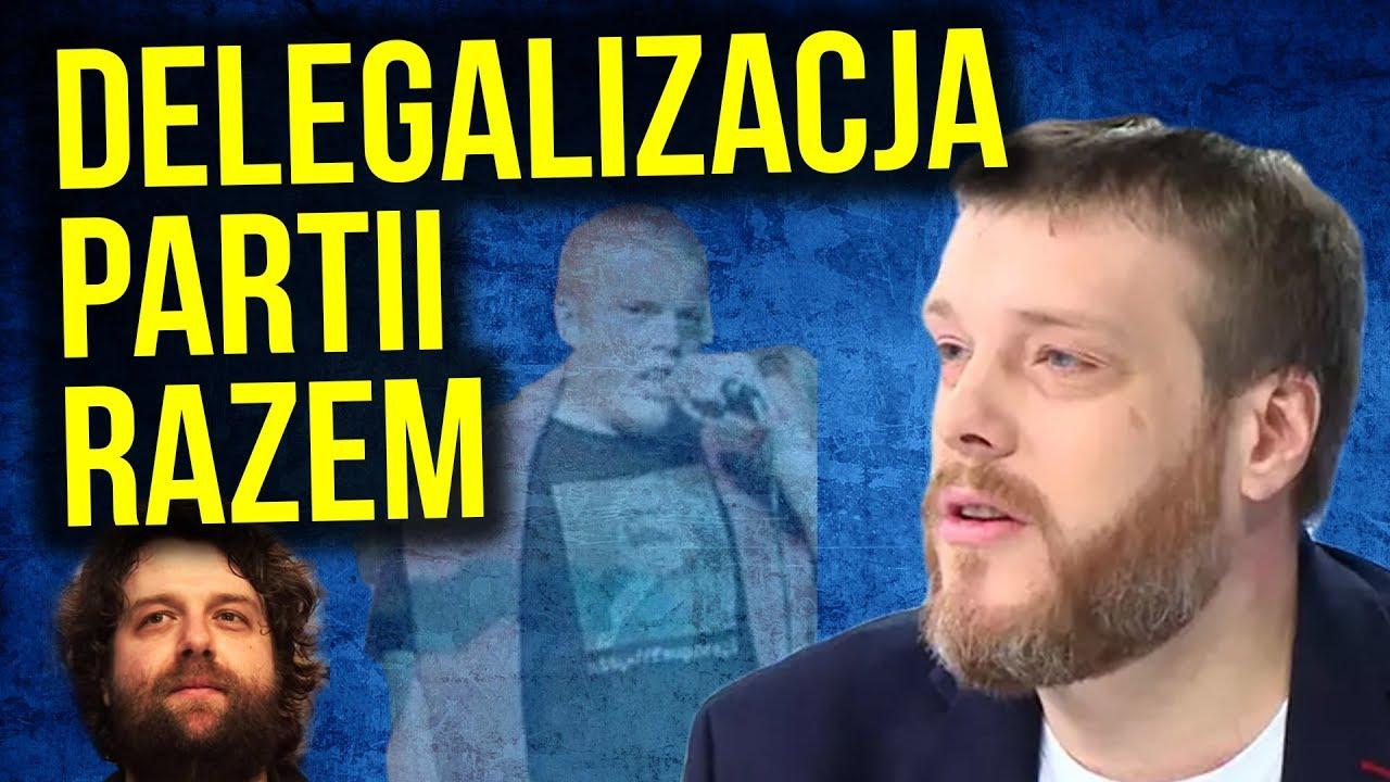 Delegalizacja Partii Razem za Propagowanie Komunizmu w Polsce – Prokuratorskie Postępowanie