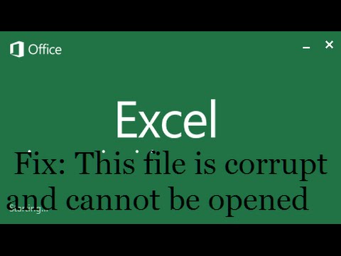 """how-to-fix-""""this-file-is-corrupt-and-cannot-be-opened""""-error-in-excel-2013"""