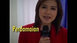Pesan Damai - Zilvia Iskandar