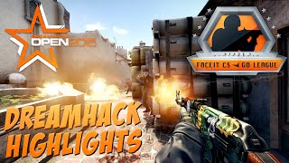 DreamHack Winter 2015 - CS:GO Highlights