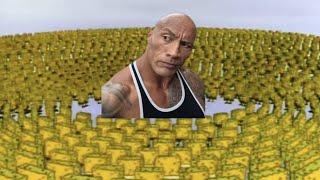 30000000000 Spongebobs Vs The Rock