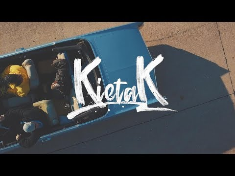 Kieta K - Rock The Cut ft. DJP (Official Video)