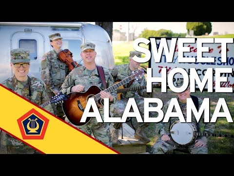 Six-String Soldiers - Sweet Home Alabama [Lynyrd Skynyrd] Acoustic Cover