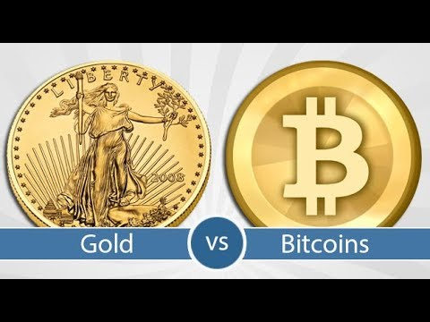 Gold & Silver Price Update - December 6, 2017 + Gold vs. Bitcoin