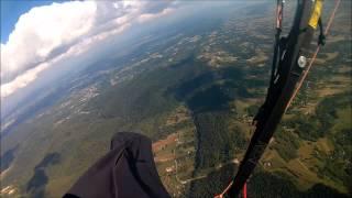 Działy Paragliding - Cloudbase