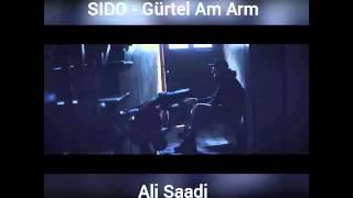 SIDO - Gürtel am Arm - (HOOK)