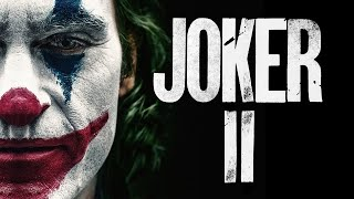 Why Joker Sequel Is Probably Happening
