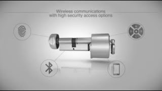 Combi-Lock - A Revolutionary Locking Solution (Introduction)