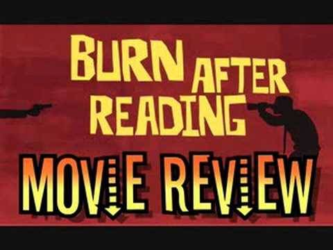 Burn After Reading Movie Review by Scene-Stealers.com
