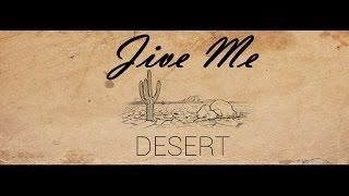 Jive Me - Desert