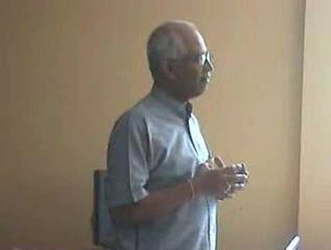 Lalith Weeratunga Speech Part II