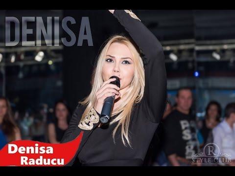Denisa Live Mix - Eu sunt baiatul lui tata .. Ii cumpar pe toti ( videoclip original 2016)