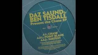 Daz Saund & Ben Tisdall – The Chase