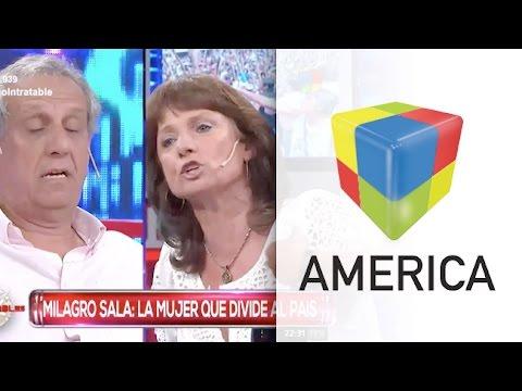Fuerte cruce: Vilma Ripoll acusó al radicalismo de ser cómplice en Jujuy