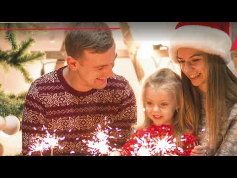 Campaña prevención consumo alcohol Navidad 2019 SOLO CARTEL