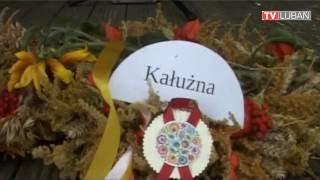 Olszyna świętowała Dożynki 2016