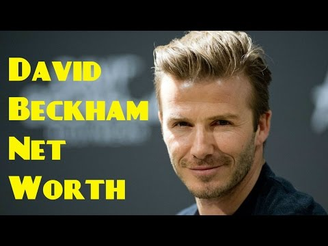David Beckham Net Worth 2017 |David Beckham Biography, Family, Kids,Income, House, Cars, Bikes, Pets