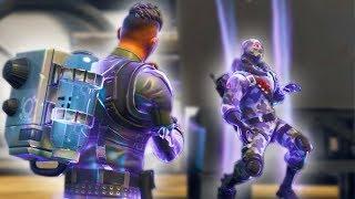 DUSTY DIVOT SECRET MOON MISSION! | Fortnite Battle Royale