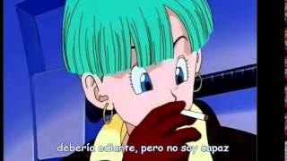 Dragon Ball GT - Blue Velvet Shizuka Kudō (Sub Español)