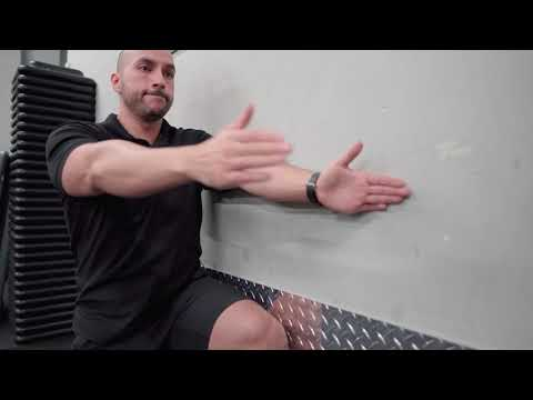 Rhomboid Exercises Finisher for just about any Back Workout – Gemstone Back Annihilation