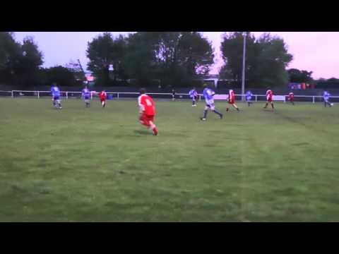 UTC Jones Road Vs West Tomwich Albion (67-88mins)