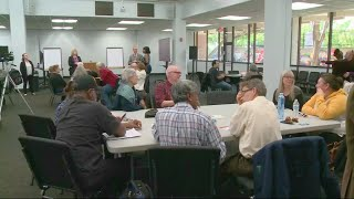 Vallejo Residents Sound Off on Search for New Police Chief