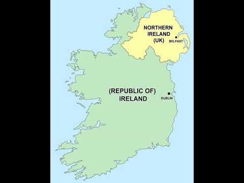 The Troubles | Wikipedia audio article