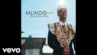 Gambar cover Mlindo The Vocalist - Lengoma