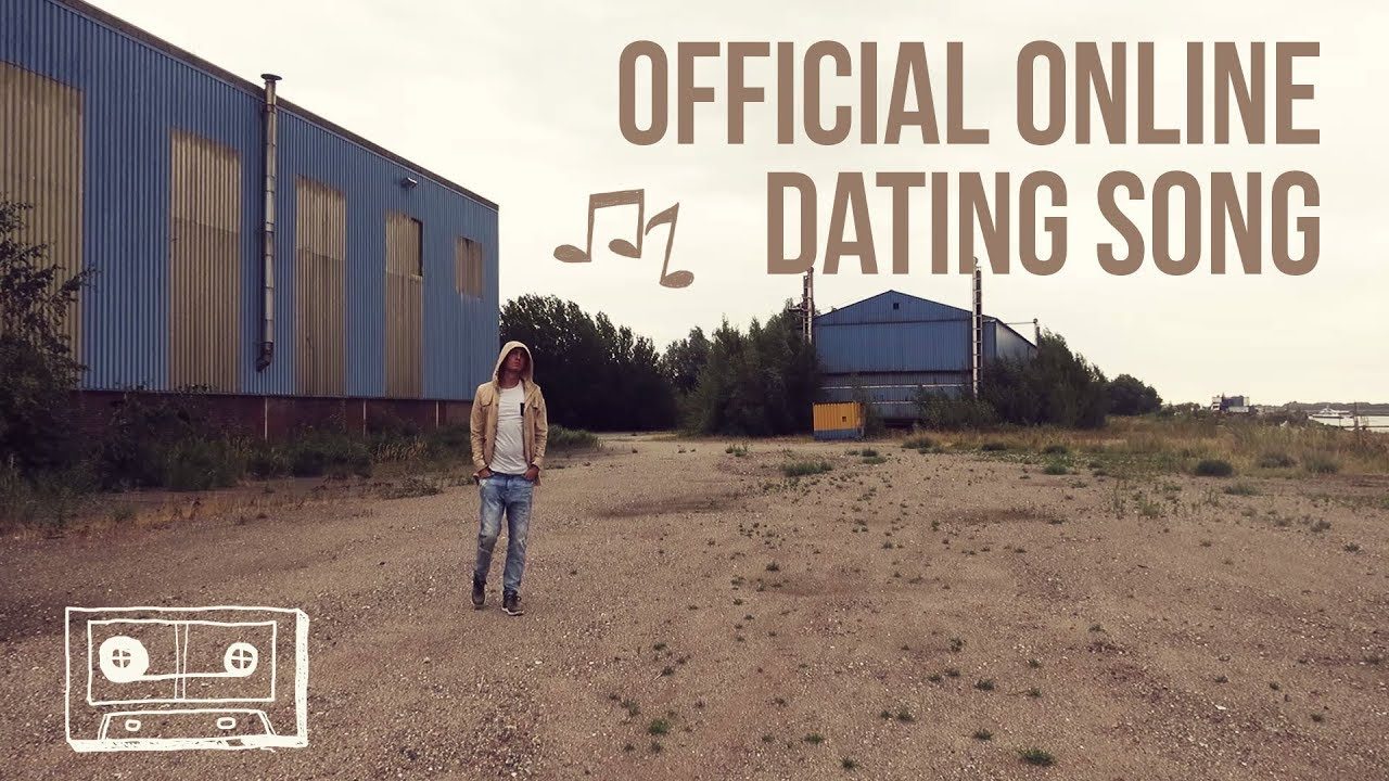 Internet Dating Song