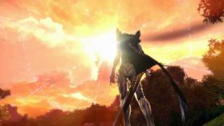 TERA - The Exiled Realm of Arborea Fan Trailer v2