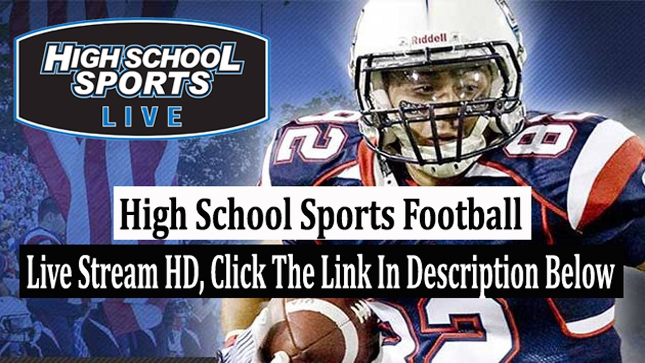 Rabun County Vs Callaway High School Football Live Stream Youtube