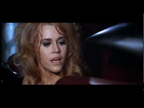 Random Movie Pick - Barbarella (1968) Trailer YouTube Trailer