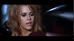 Barbarella (1968) Trailer