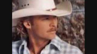 alan jackson-monday morning church