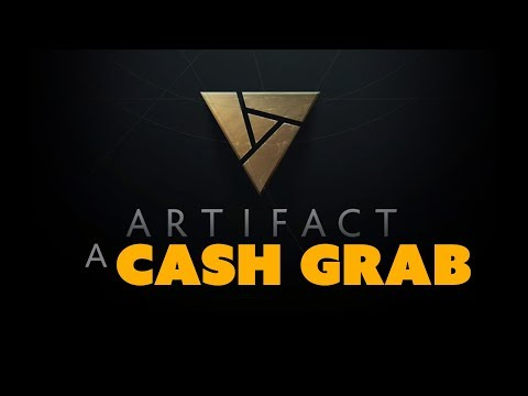Valve's New CASHGRAB? - The Know Game News