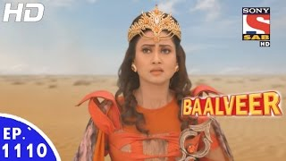 Repeat youtube video Baal Veer - बालवीर - Episode 1110 - 3rd November, 2016
