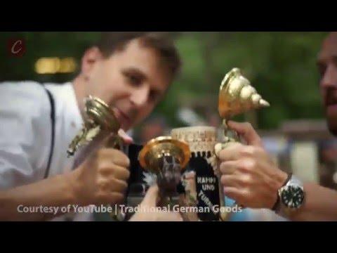 Collectors Cafe - Beer Steins