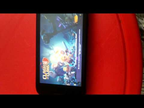 Clash Of Clans DNS Code 2015