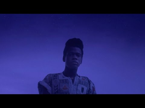 Shamir - Darker [Official HD Video]