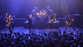 Helloween - Eagle Fly Free / Nabataea / Straight Out of Hell