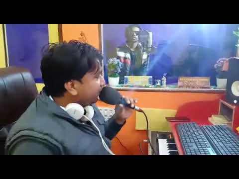 Rahul Anu Ka Holi Song Suniye...maza Aa Jayega