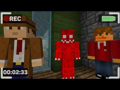 Пустыня смерти 2 - Майнкрафт фильм ужасов / Minecraft фильм ужасов